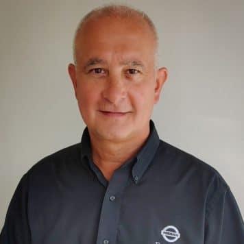 Steve Mihalik