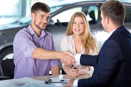 Car Dealership financing