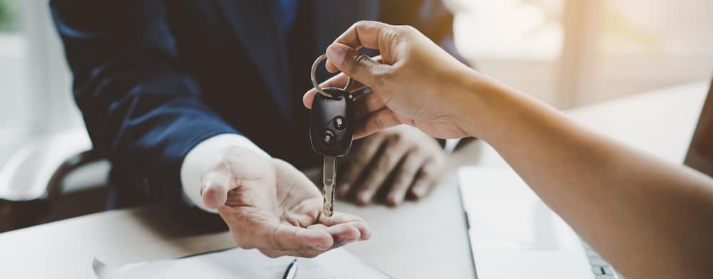 Buying vs Leasing a Car in Jenkintown PA