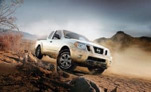 Nissan Frontier for Sale Conshohocken PA