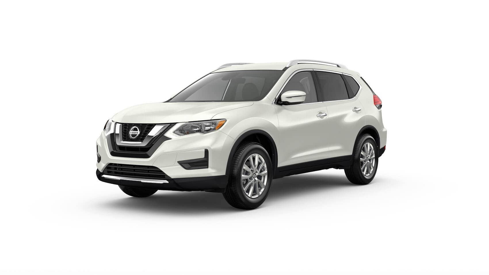 Nissan Rogue SV Review