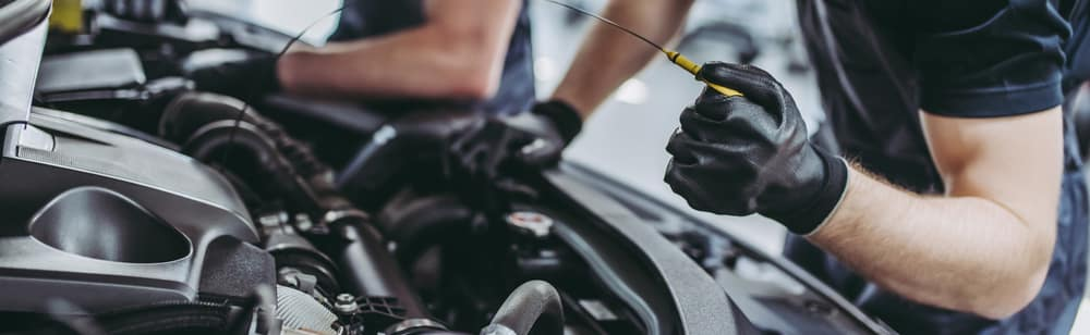 Auto Care for Your Nissan Frontier