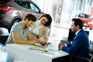 Financing a Nissan Maxima Conshohocken PA