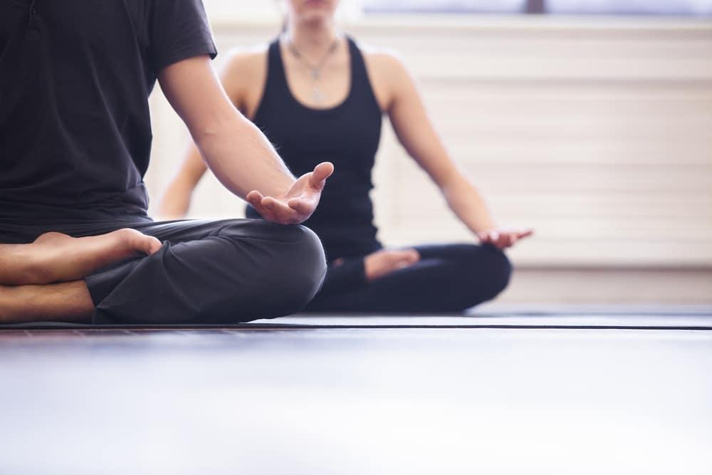 Yoga near Jenkintown