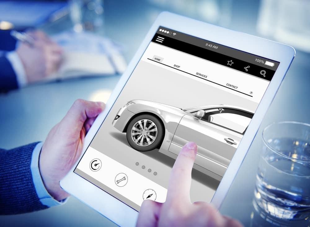 Online Automobile Shopping at Used Car Dealer Philadelphia PA