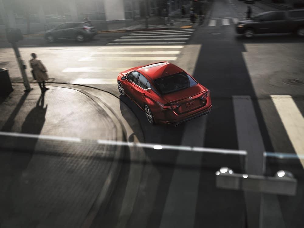 Nissan Altima Reviews