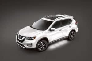 Nissan Rogue Philadelphia PA