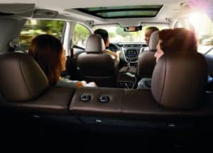 Nissan Murano Reviews Jenkintown PA