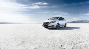 Nissan LEAF Reviews Jenkintown PA