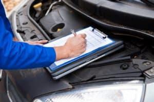 Nissan Inspections