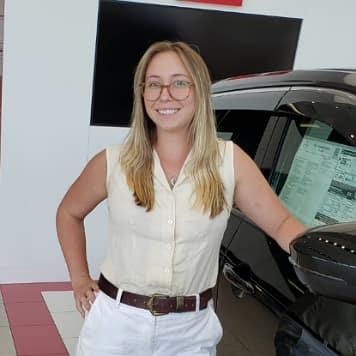 Madeline Schuetz