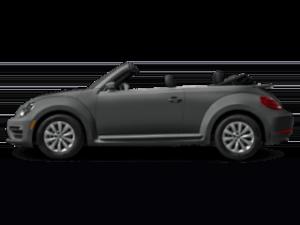 2019 Volkswagen Beetle Converible