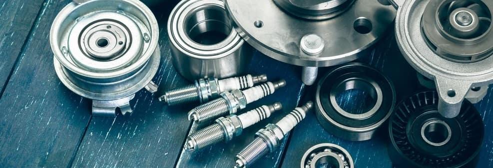 VW Parts