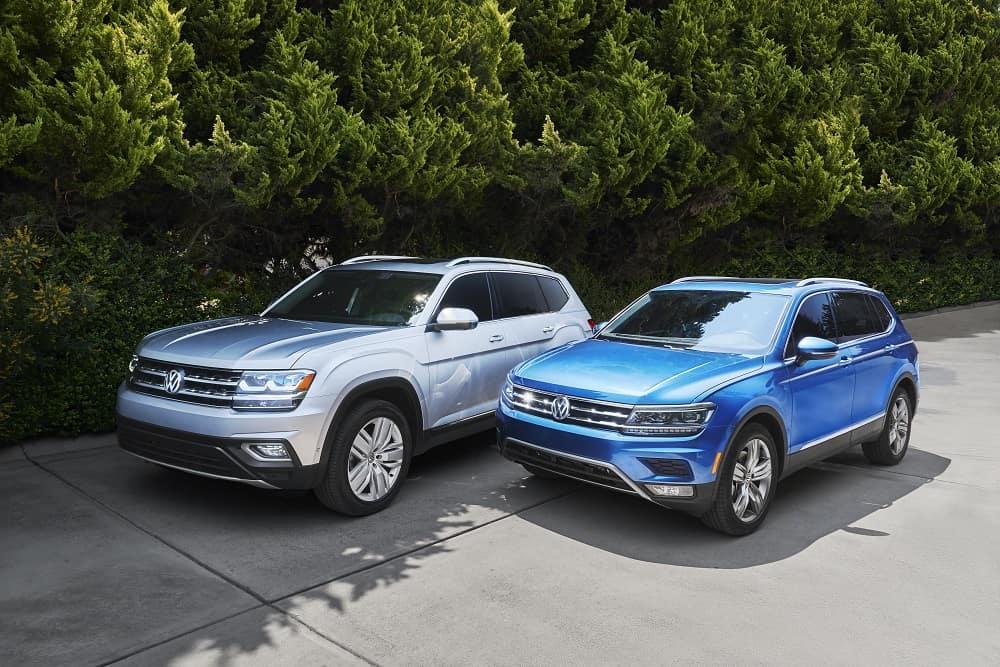 VW Inventory