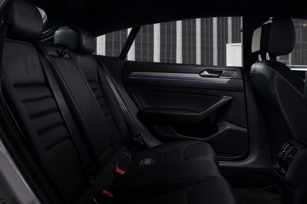 Volkswagen Arteon Reviews