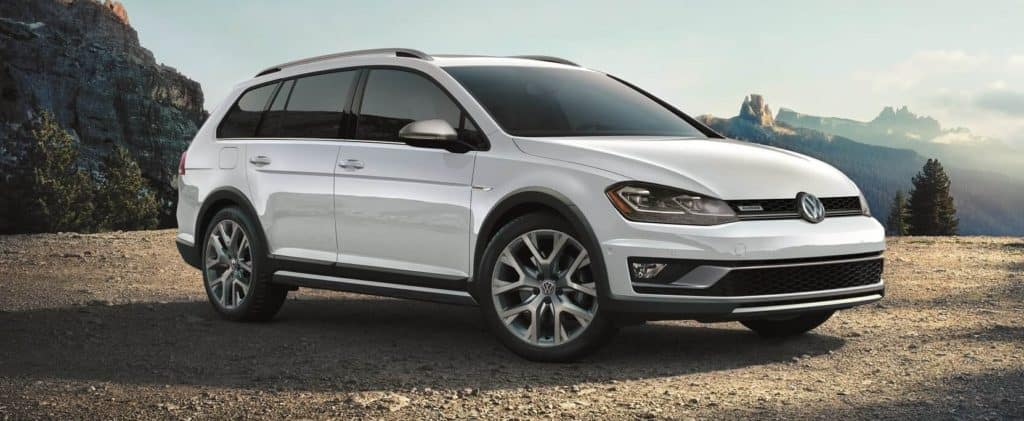Volkswagen Golf Alltrack Review