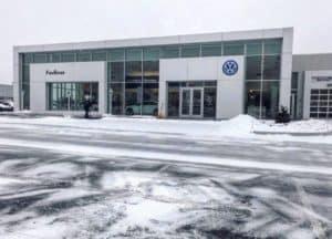 Faulkner Volkswagen