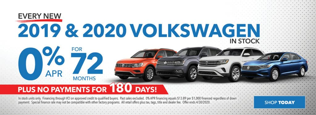 Get 0% Financing Plus no payments for 180 Days!