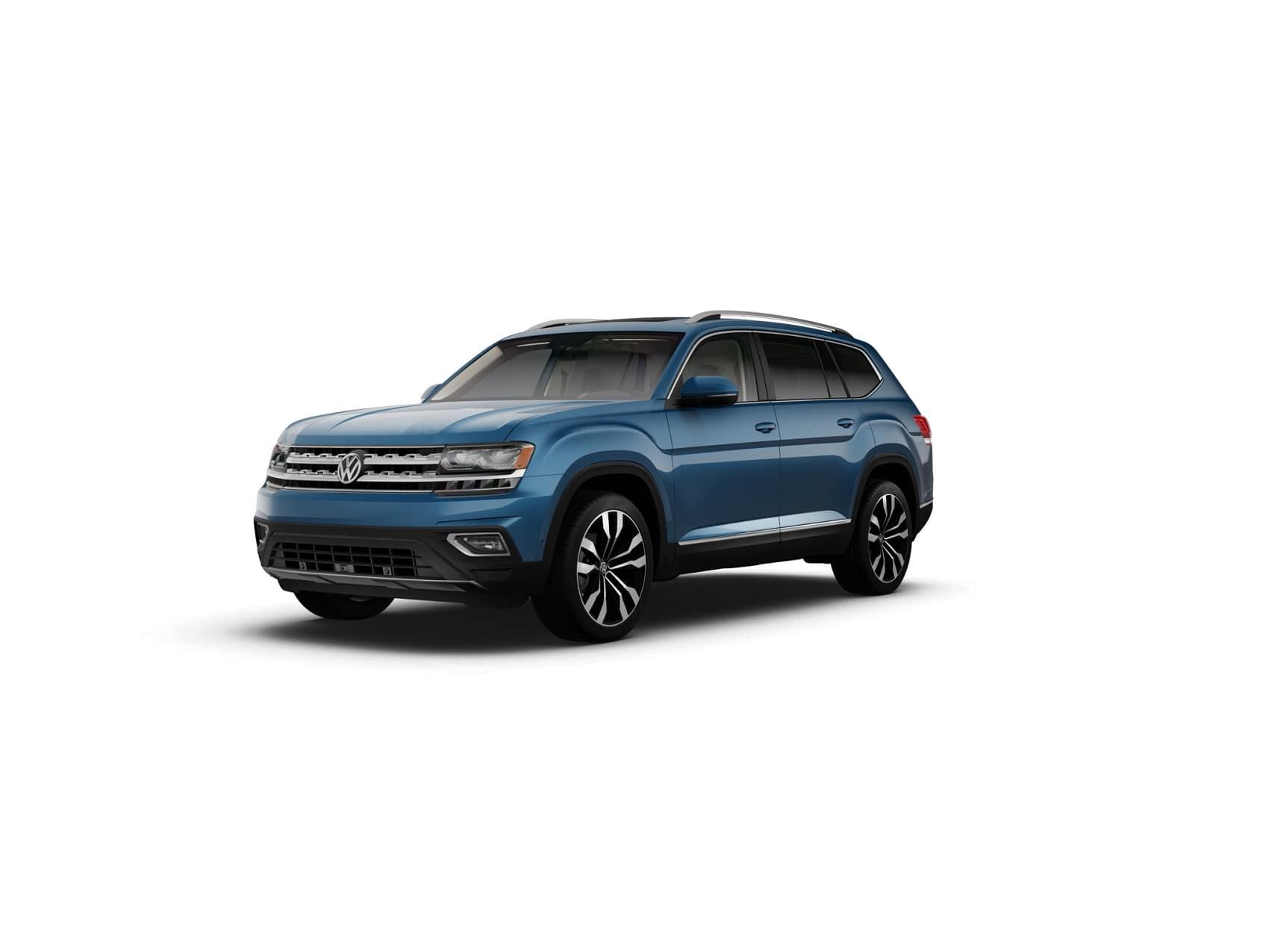 Volkswagen Atlas Trim Levels Faulkner Volkswagen Mechanicsburg Pa