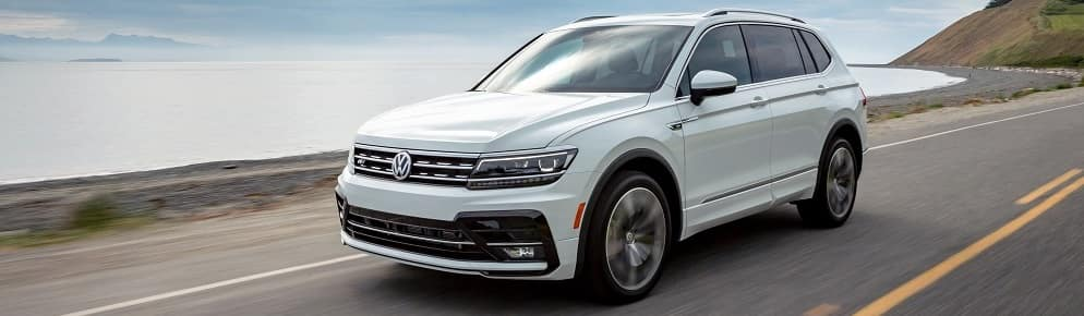 Volkswagen Certified Pre-Owned Chambersburg PA