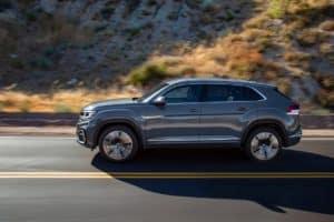 2020 Volkswagen Atlas Cross Sport Mechanicsburg PA