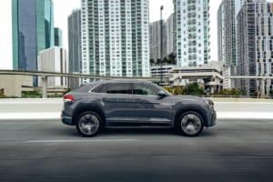 Volkswagen Atlas Cross Sport Reviews Mechanicsburg PA
