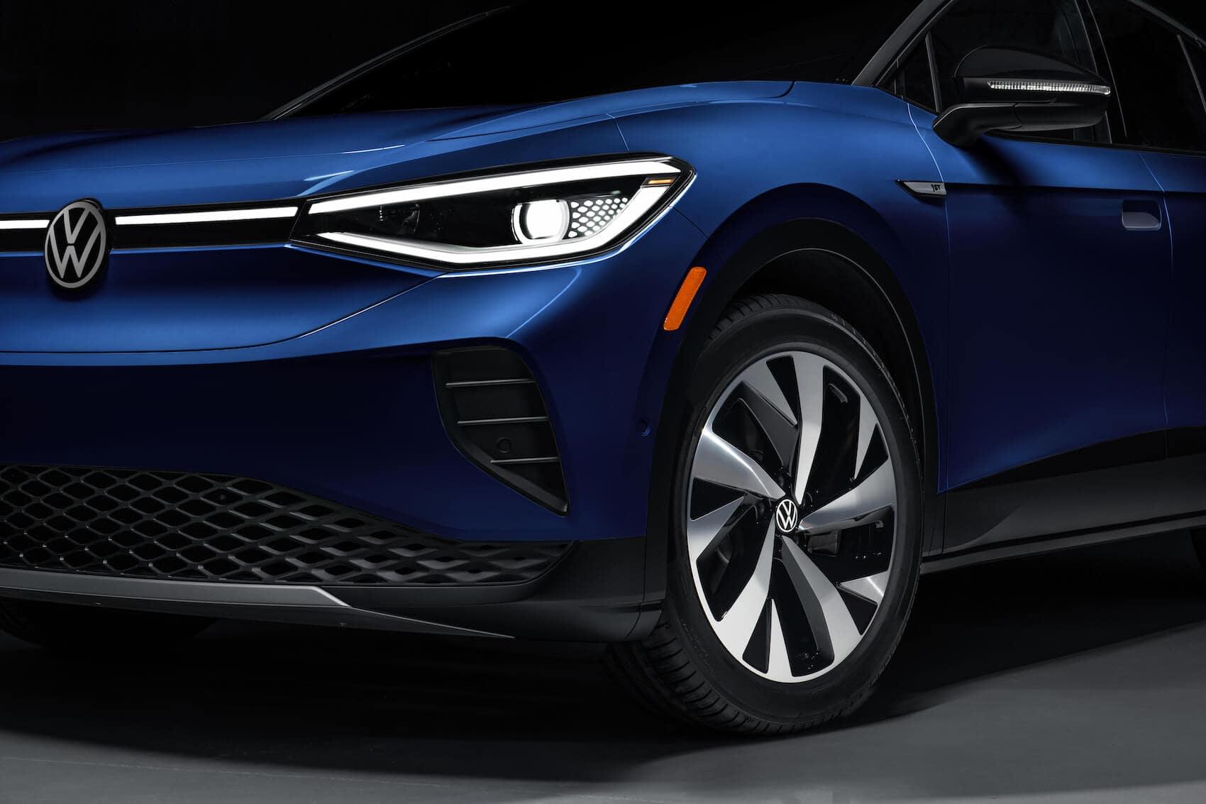 Volkswagen ID.4 Performance