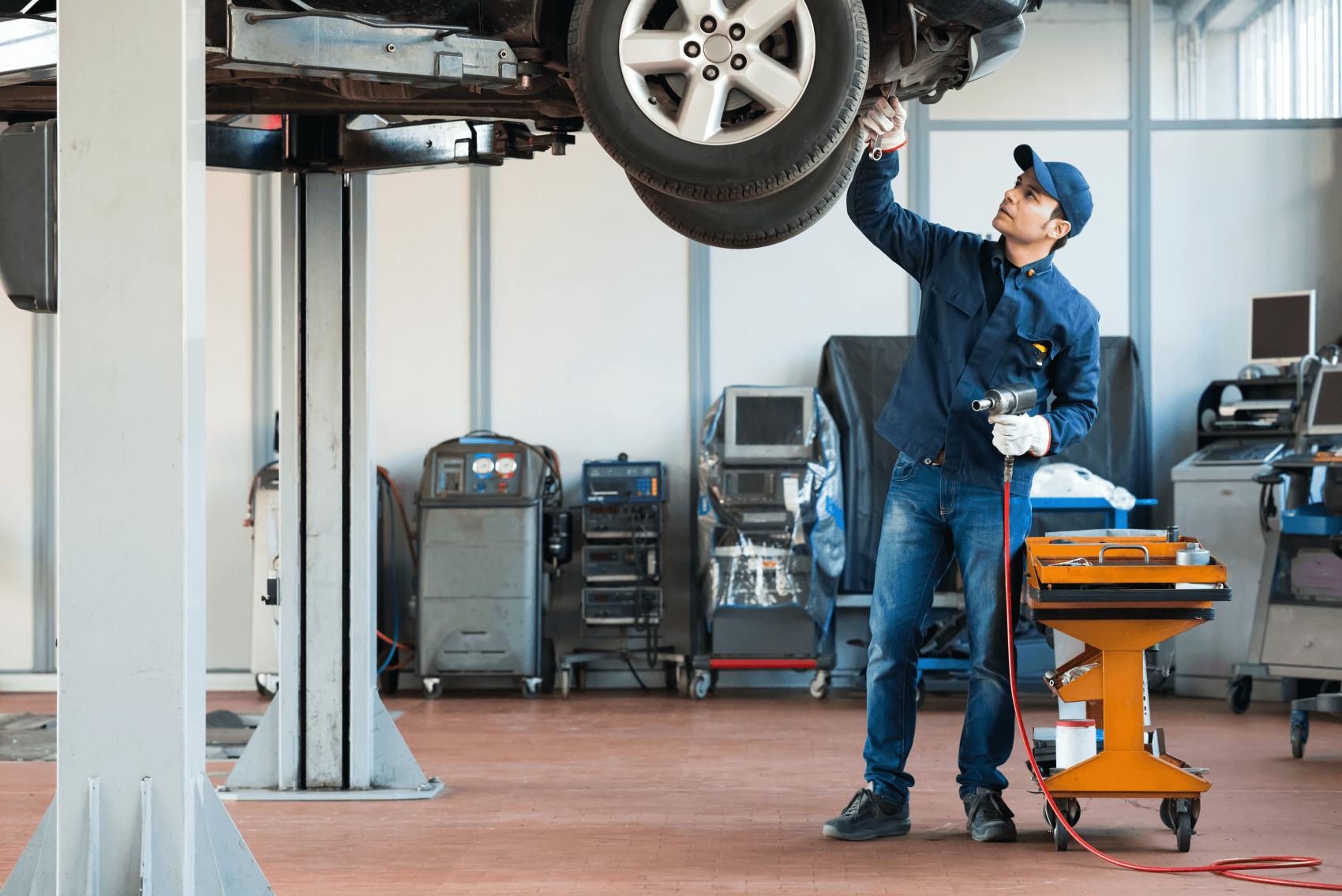 Volkswagen Inspections Mechanicsburg PA