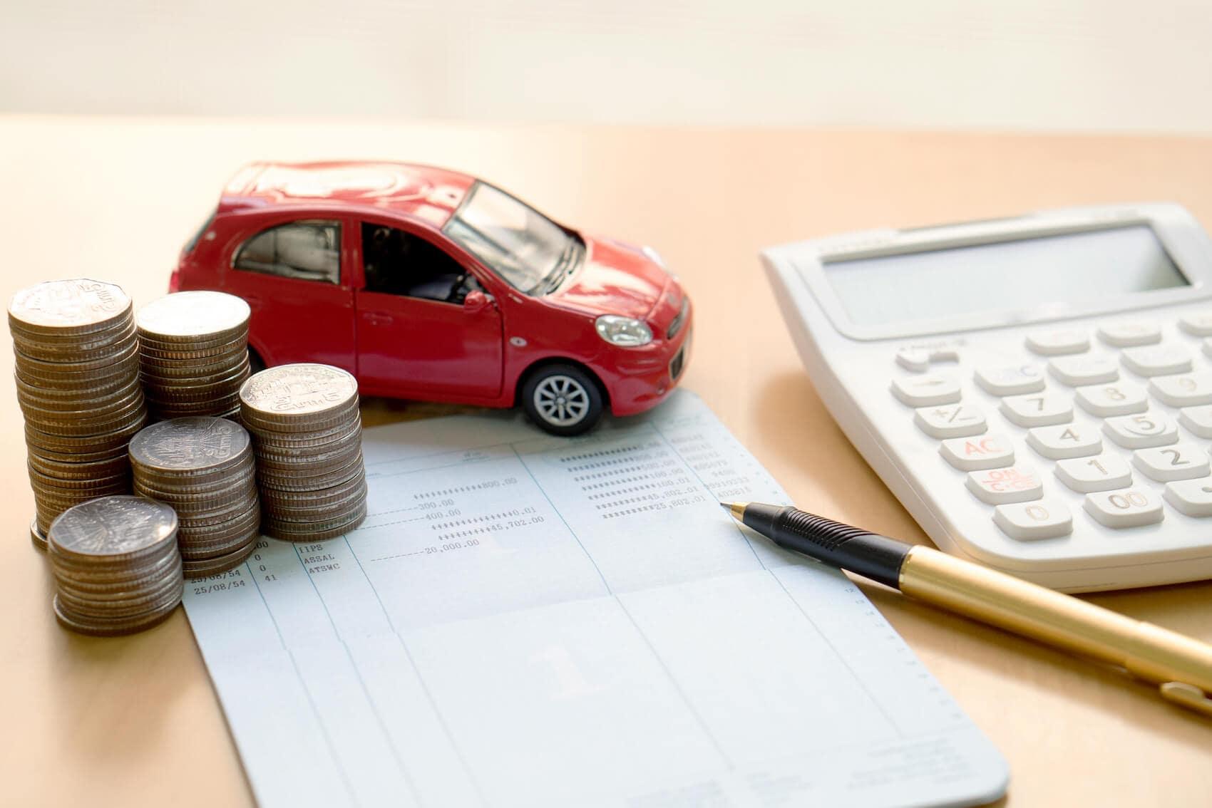 Estimate Your Car's Value Mechanicsburg, PA