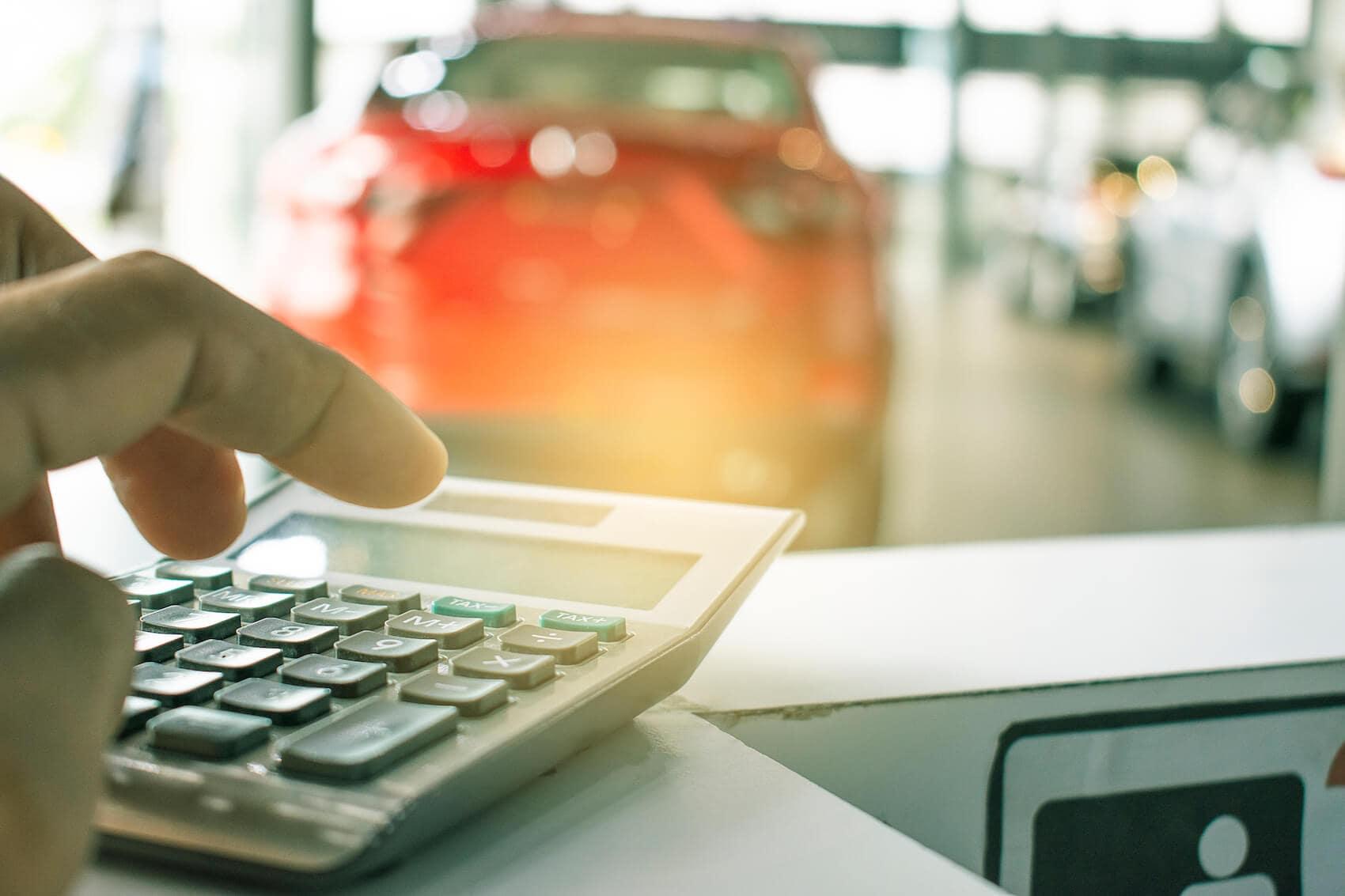 Financing your vehicle Mechanicsburg, PA