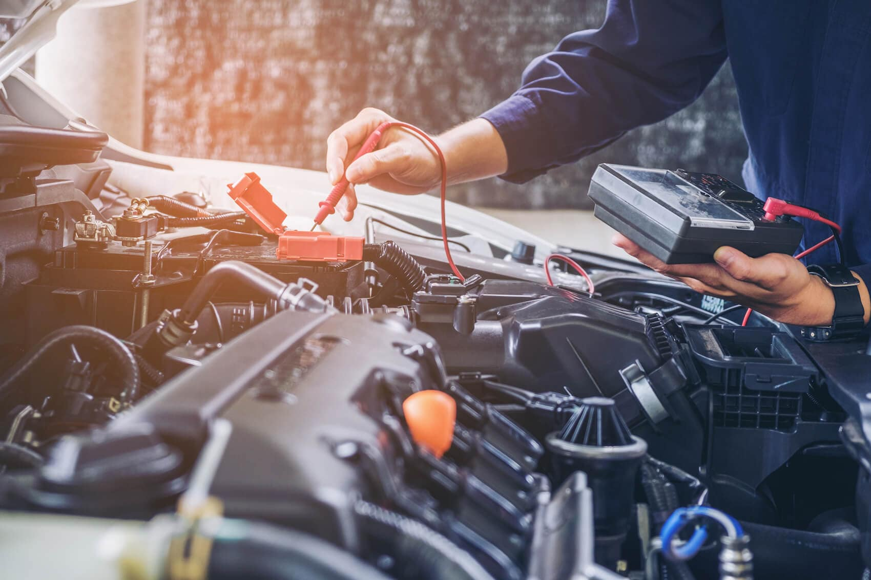 When do I Need a New Car Battery?
