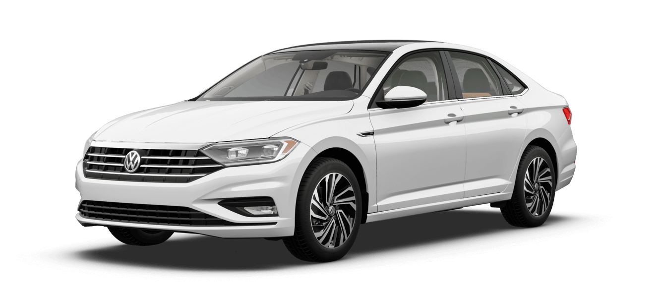 VW Jetta SEL Premium