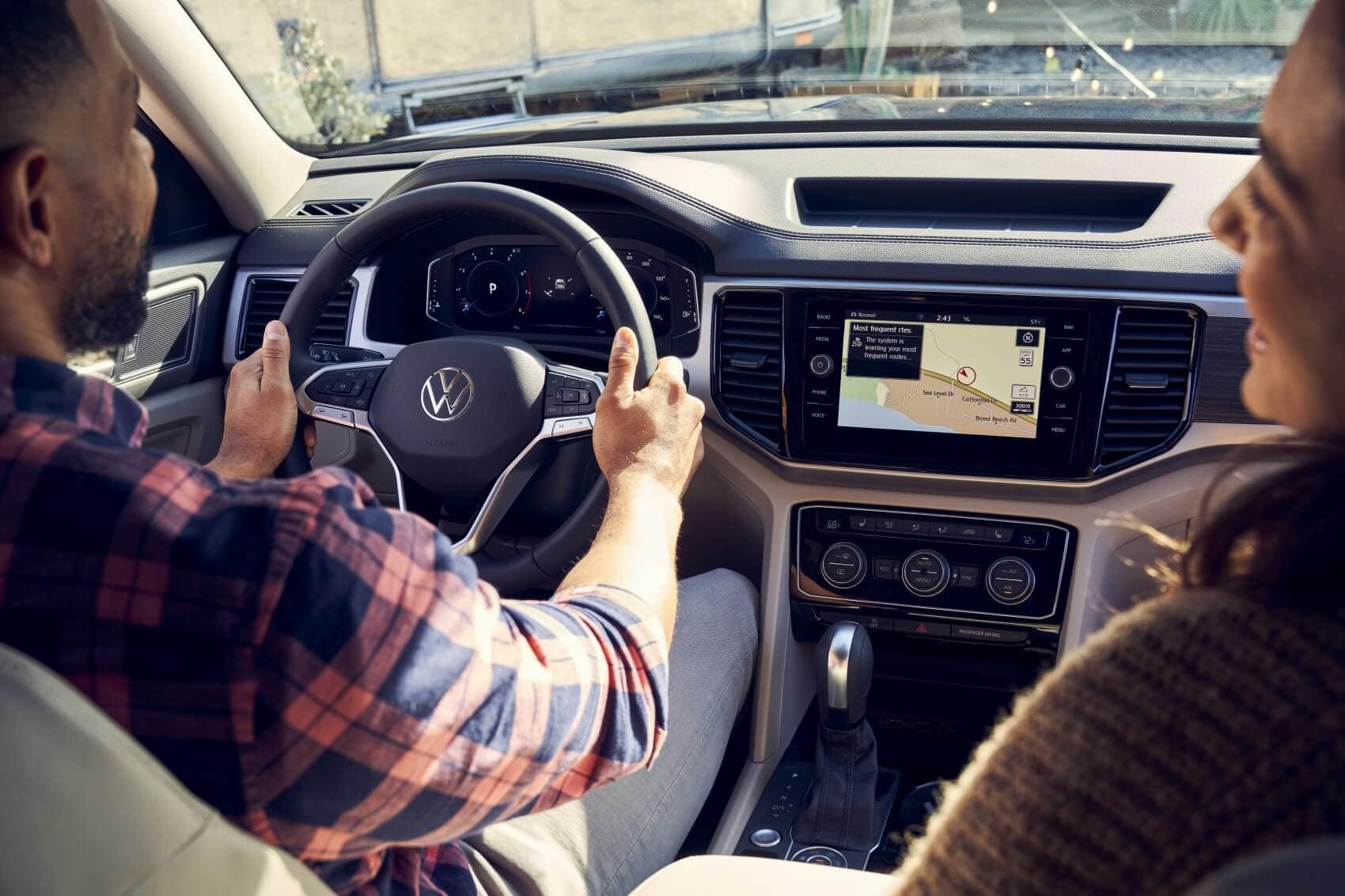 Volkswagen Comparisons