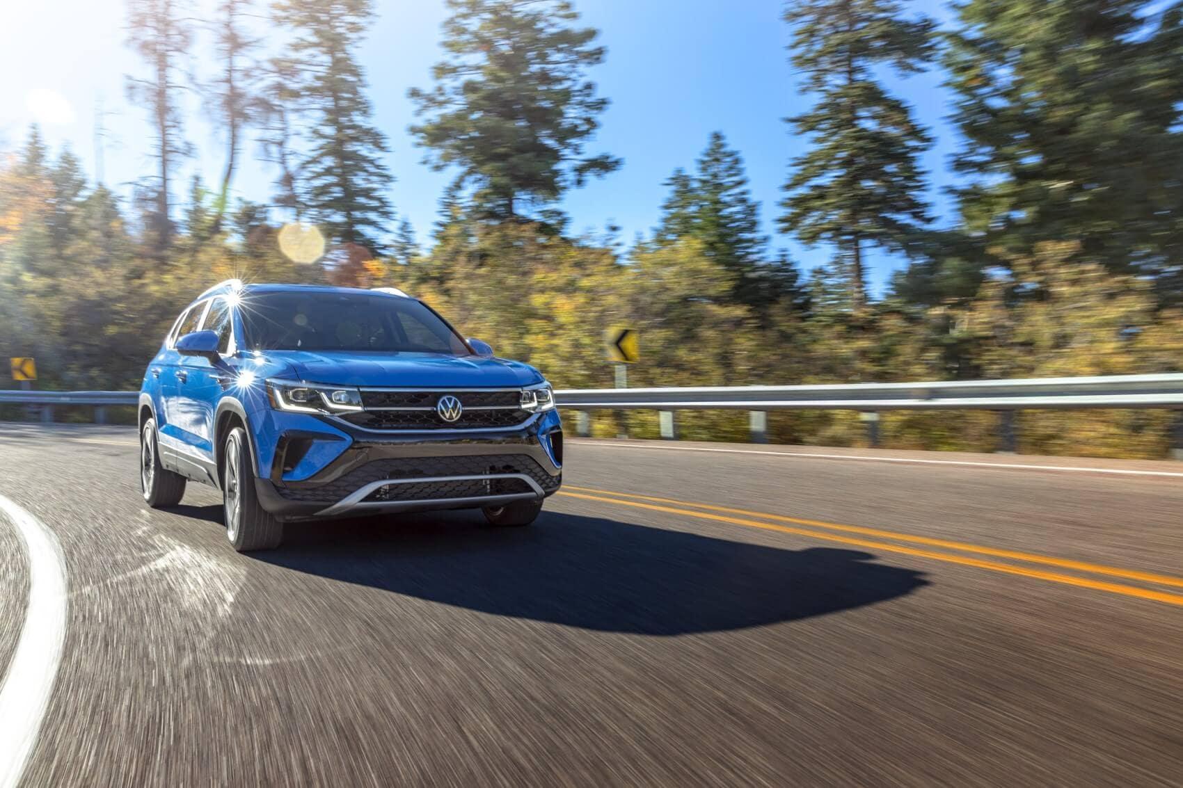 Volkswagen Taos for Sale