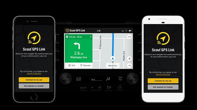 Scout GPS & Lexus Navigation - Everything You Need to Know