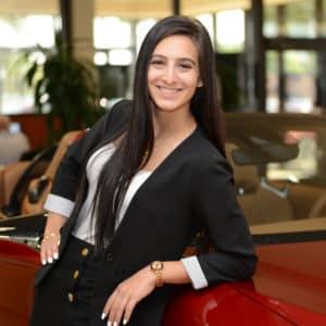 Nikki Settembrino