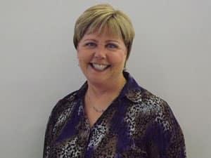 Charlene Murphree