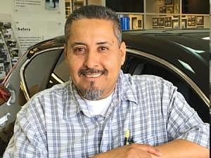 Tony Ramirez