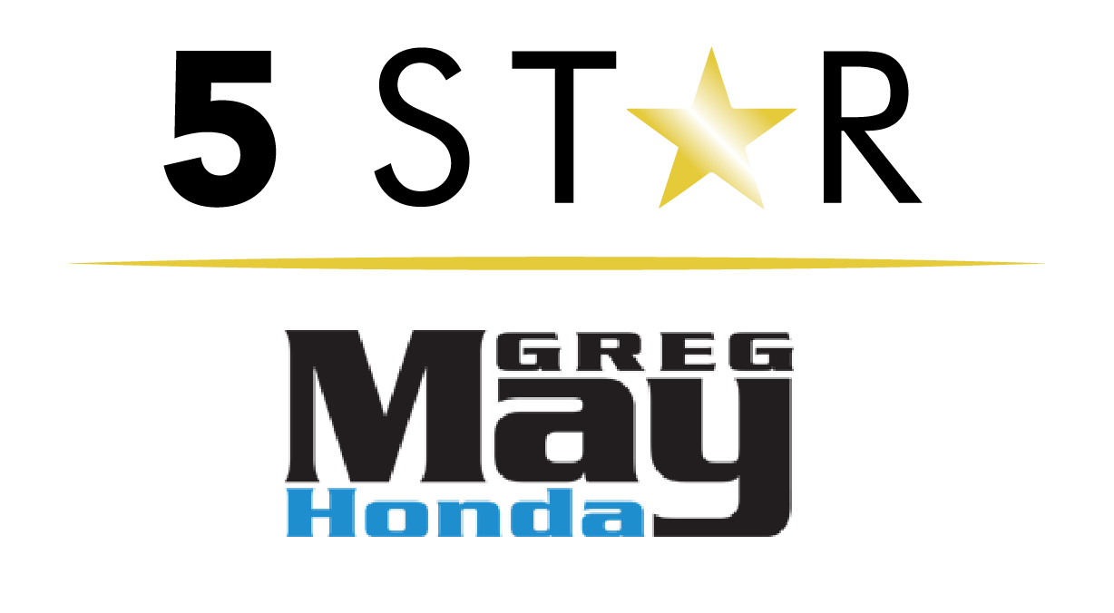 Greg May Honda 5 Star Program