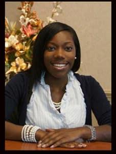 Shonika Sherman