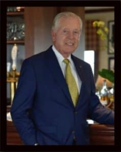 Allen C. Haldeman