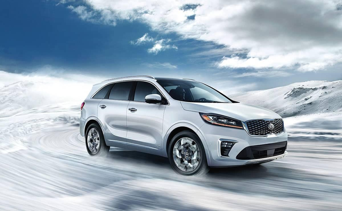2019-Kia-Sorento-awd-winter