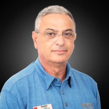 Ramzi Richanie