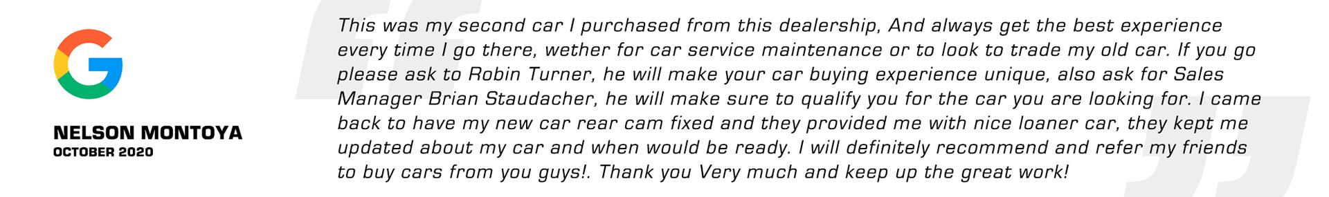 best kia Rated Car Dealership