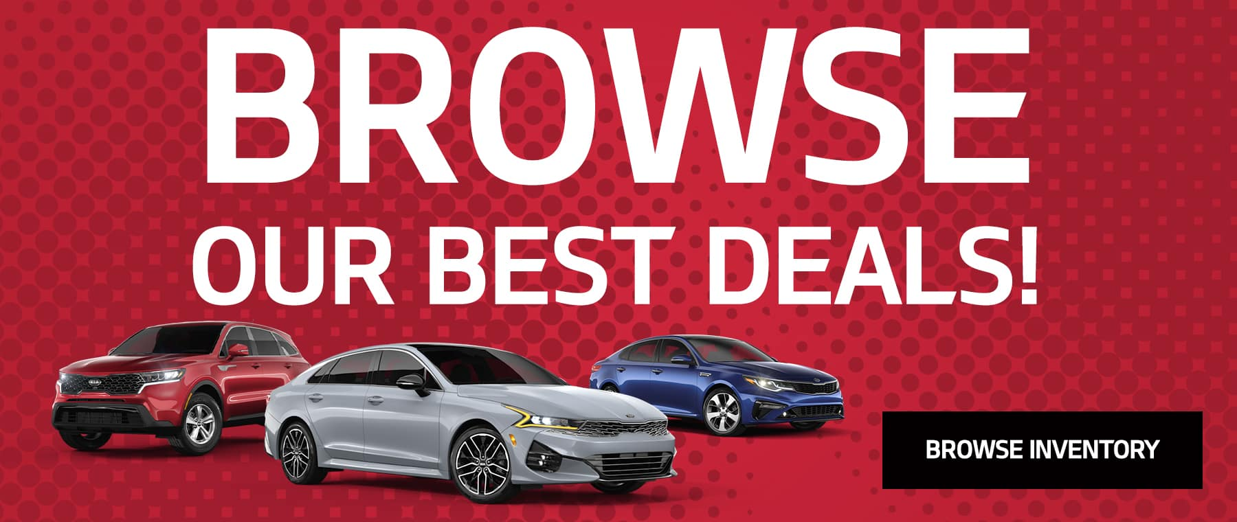 browse our best deals