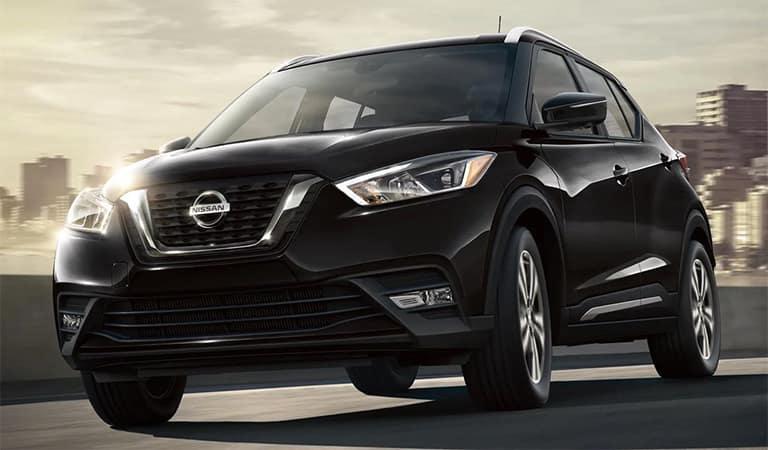 2020 Nissan Kicks Merriam KS