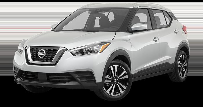New 2020 Nissan Kicks Merriam Kansas