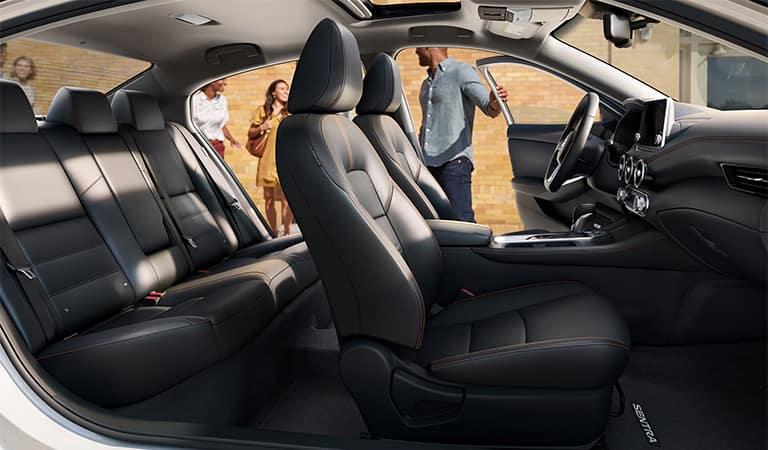 New Nissan Sentra Merriam KS