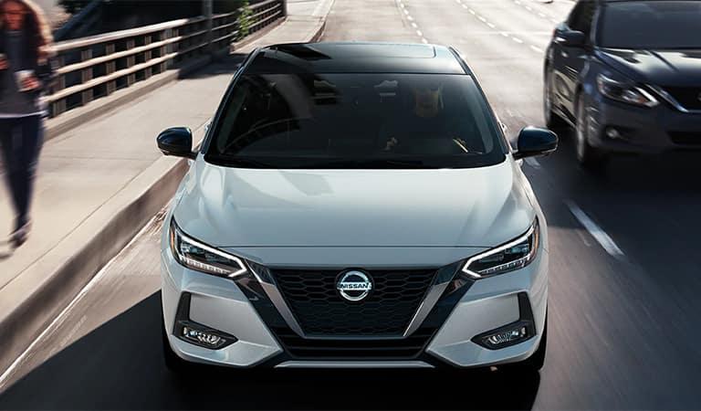 2020 Nissan Sentra Merriam KS