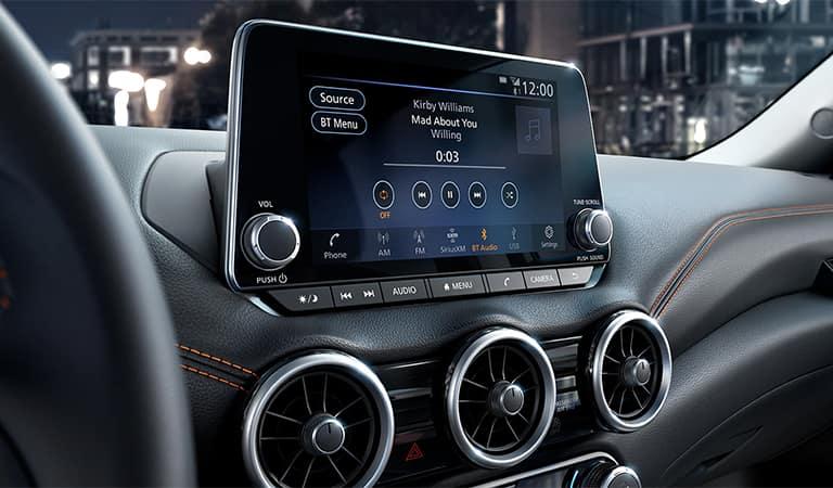 New 2020 Nissan Sentra Merriam KS